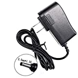 SEEBZ 7.5V AC Adapter for Summer Infant 28450 28580 28590 28520 28560 28570 28530 28460 28510 28040 02230 28600 Travel Power Pack Handheld Baby Video Monitor