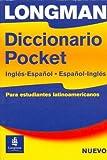Longman Diccionario Pocket para Estudiantes Latinoamericanos:  Ingles-Espanol y Espanol-Ingles (Nuevo Edicion)