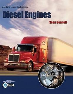 Heavy duty truck systems 4th edition sean bennett 9781401870645 modern diesel technology diesel engines fandeluxe Choice Image