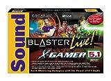 Creative Labs Sound Blaster Live! X-Gamer 5.1