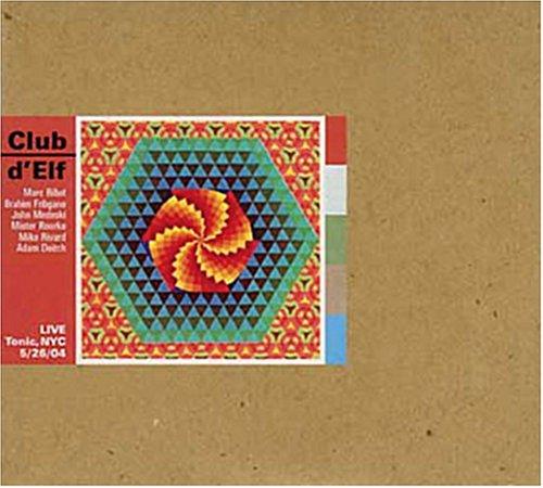 Live - Tonic, NYC 5/26/04 by KUFALA Recordings