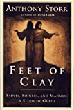 Feet of Clay, Anthony Storr, 0684828189