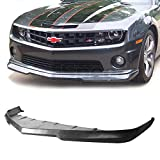 NEW - 10 11 12 Aftermarket Made CHEVY CAMARO V8 SS ZL1 Front PU Bumper Add on Lip