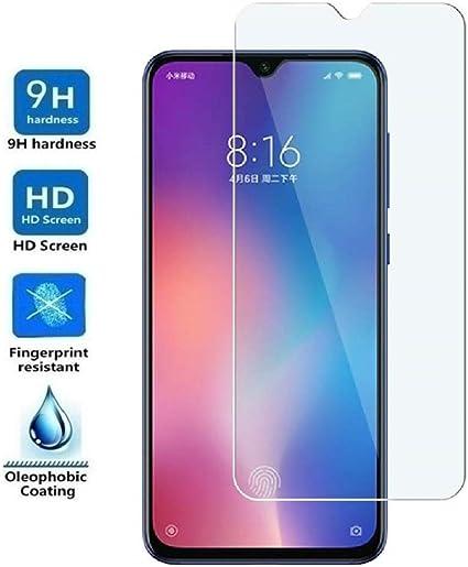 Protector de Pantalla para XIAOMI MI 9 SE / Mi9 SE, Cristal Vidrio Templado Premium: Amazon.es: Electrónica