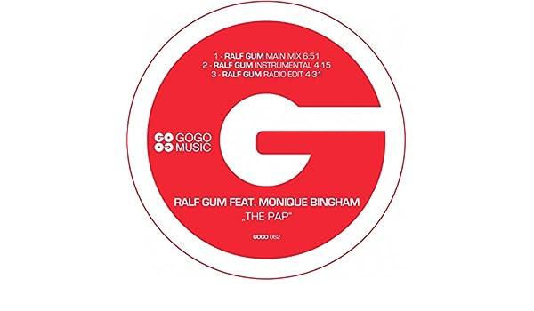 ralf gum ft monique bingham pap mp3