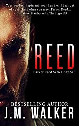 Reed: Parker Reed Series Box Set