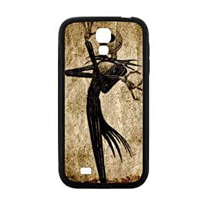 Magical scarecrow Cell Phone Case for Samsung Galaxy S4