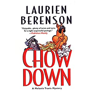 Chow Down Audiobook
