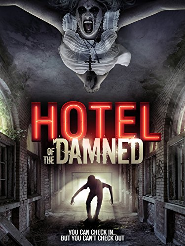 Polished Auto - Hotel of the Damned