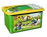 レゴ (LEGO) デュプロ 楽しいどうぶつえん 7338