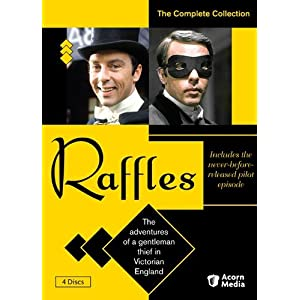 Raffles: Complete Collection (2010)