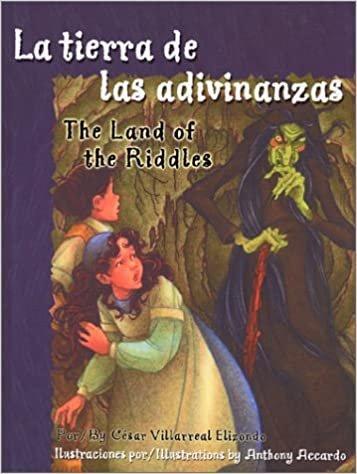 Read The Land of the Riddles PDF