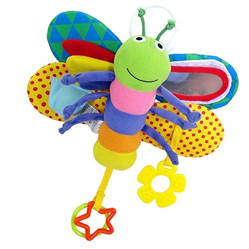 Bug A Boo Pram - 1