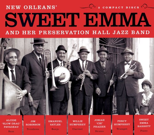 SWEET EMMA by Preservation Hall