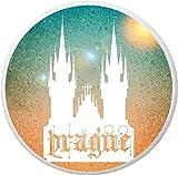Prague Castle 2.25″ Bottle Opener w/ Keyring Czech Republic Review