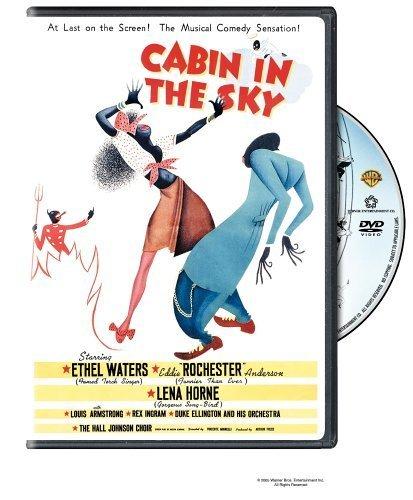 Cabin in the Sky by Warner Home - Cabin In The Sky Dvd