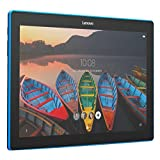 "Lenovo Tablet 10.1"" HD Touchscreen 1280 x 800 (2 GB RAM, Qualcomm Quad-core 1.30 GHz, 16GB Storage, Android 6.0 OS, ZA1U0003US)"