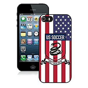 Fashionable USA Soccer 24 Case For Sony Xperia Z2 D6502 D6503 D6543 L50t L50u Cover 5th Generation Case in Black
