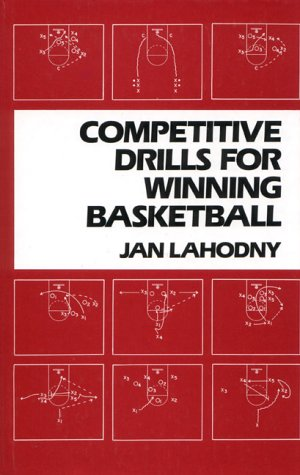 Competitive Drills for Winning Basketball