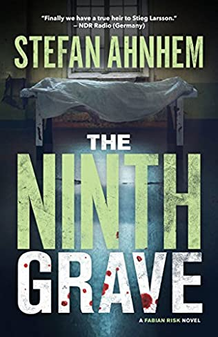 book cover of The Ninth Grave