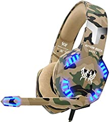 Save 20% on select VersionTECH Gaming Headsets