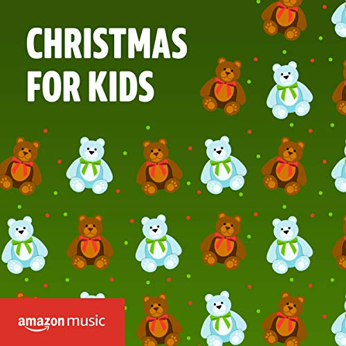 Christmas for Kids (Lyrics Christmas Bell Jingle Rock)