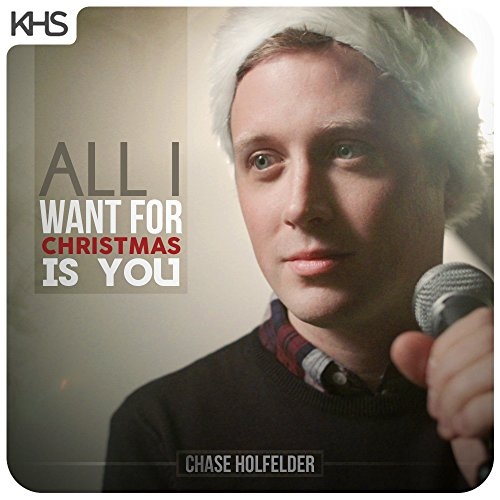 all i want for christmas is you - All I Want For Christmas Is You Original Artist