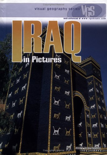 Search : Iraq in Pictures (Visual Geography Series)