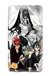 AndreaPope Case Cover For Galaxy Note 3 Ultra Slim FxHNpcj10041OSens Case Cover by mcsharks