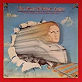 Brian Auger Best Of LP (Vinyl)