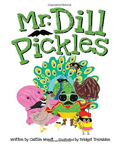 Download Mr. Dill Pickles PDF