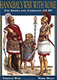 Hannibal's War With Rome: The Armies and Campaigns 216 BC (Special Editions (Military))