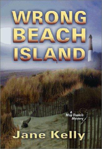 Read Online Wrong Beach Island pdf epub