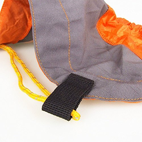 UHNT Hiking Snow Boots Gaiters Waterproof Gaiters Ultra light Low Trail Gaiters