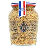 Grey Poupon Old Style Mustard, 210g