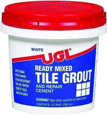 UGL 32306 Ready Mix Tile Grout