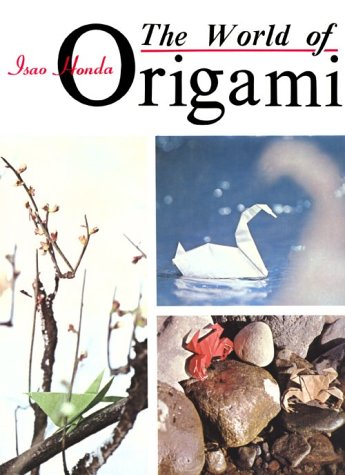 World of Origami by Brand: Japan Publications (USA)