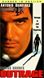 Outrage [VHS]