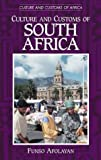 Culture and Customs of South Africa (Cultures and Customs of the World)
