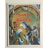 Sanji and the Baker [Paperback]