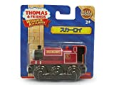 Fisher-Price Thomas & Friends Wooden Railway, Skarloey