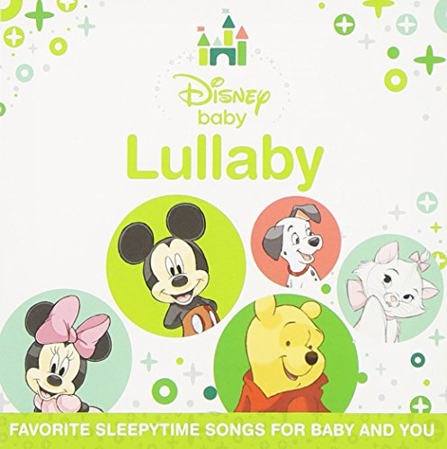 Disney Baby Lullaby Various Artists product image