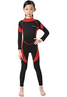 87e93564f8 Amazon.com   UV Swimsuit for girls or boys- SPF   UPF Sun Protection ...