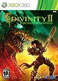 Divinity II: The Dragon Knight Saga by Atlus