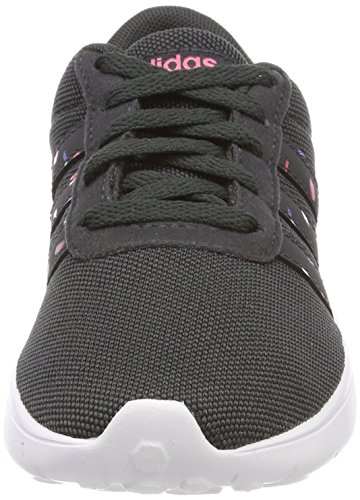 Carbon Sneaker Erwachsene Racer 000 adidas Lite Carbon Rostiz Grau Unisex nW4qnfxcH
