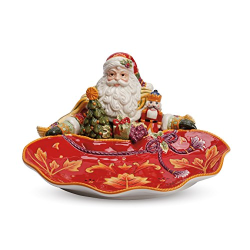 Santa Server - Regal Holiday Collection, Santa Server