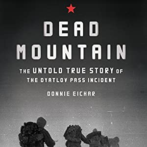 Dead Mountain | Livre audio