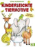 Kinderleichte Tiermotive