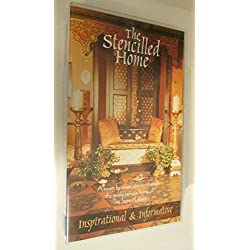 The Stencilled Home - Inspirational and Informative [VHS Tape] 2003