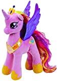 Z New!!! My Little Pony Princess Cadence Sparkle Beanie Babies Collection 9'